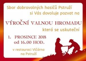 pozvanka na vvh 2018
